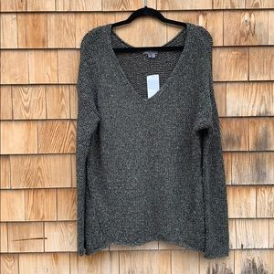 Vince | Knit Slouch Sweater